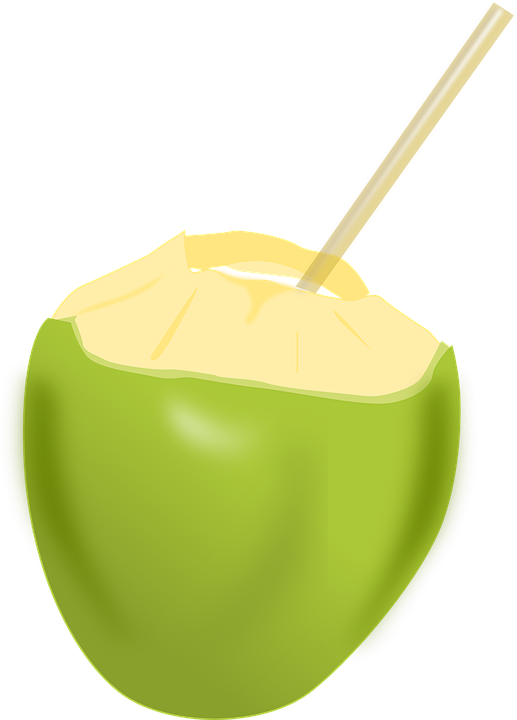 What are the Real Benefits of Coconut Water?