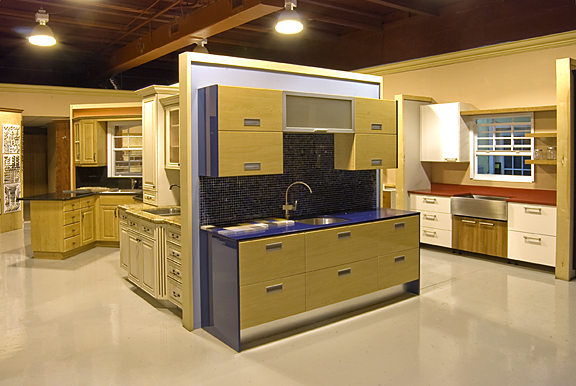4 Benefits of Visiting a Kitchens Showroom